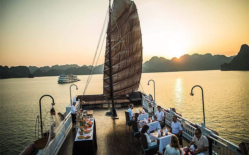Bhaya Premium Cruise BBQ