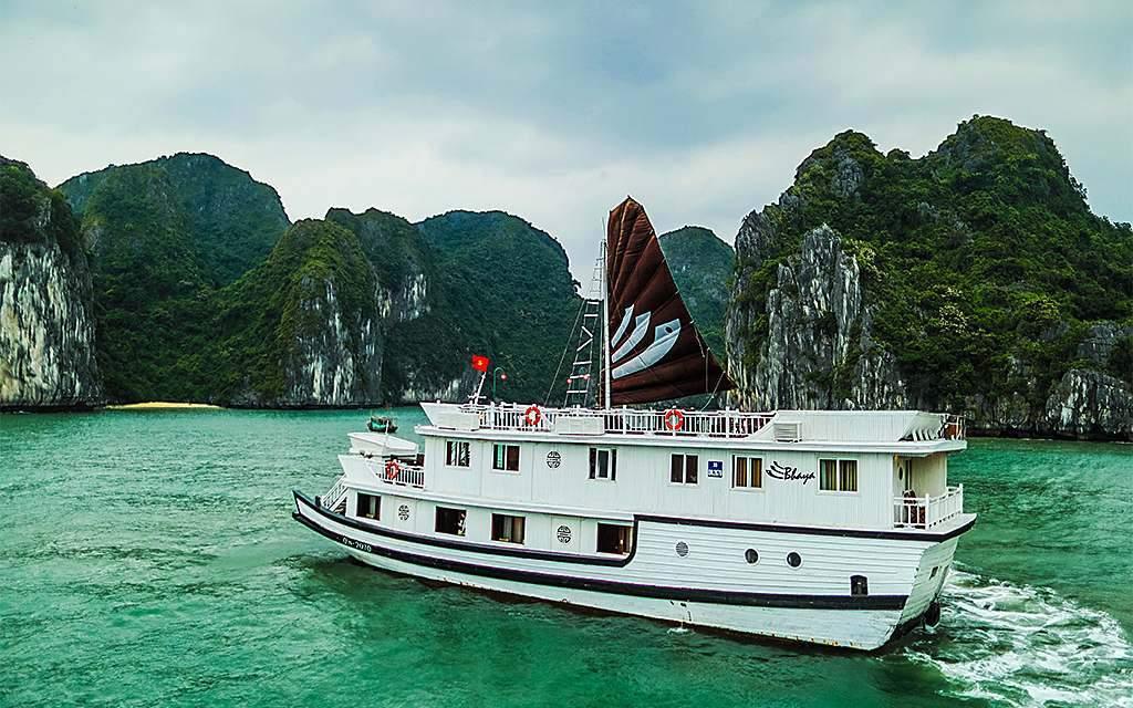 Bhaya Premium Cruise overview