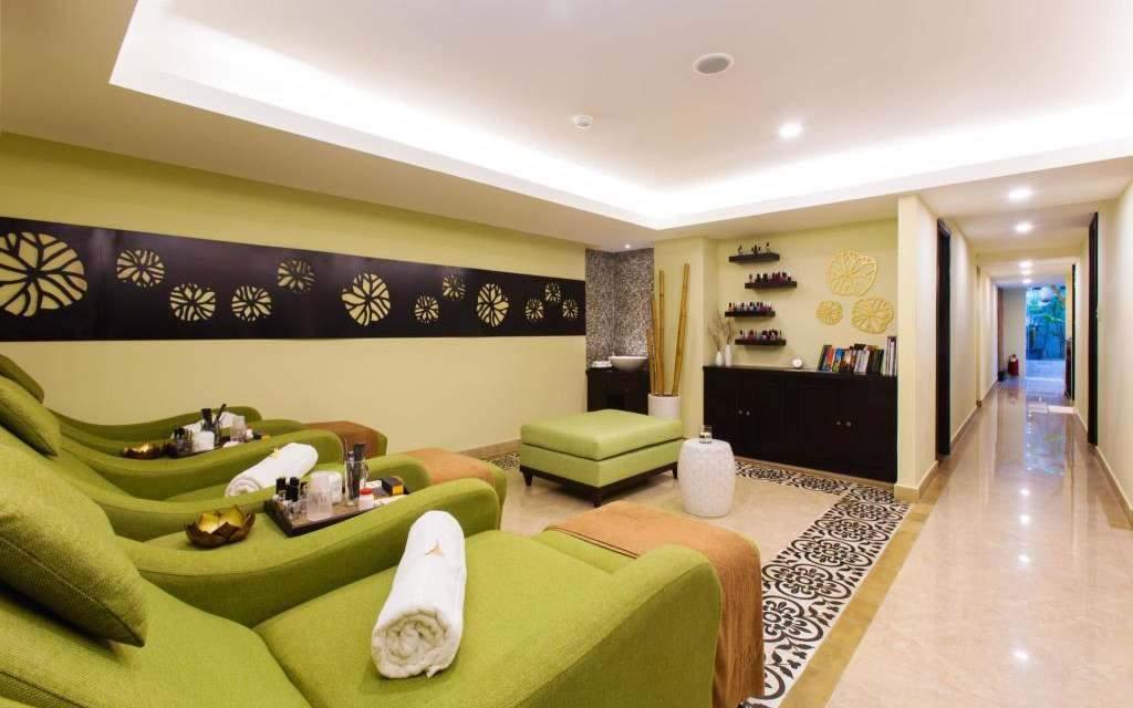 Lasenta Boutique Hotel Hoian Spa