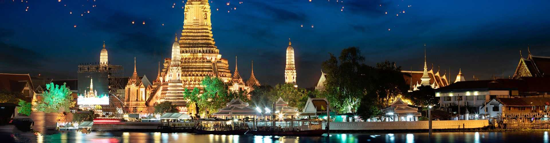 bangkok attraction