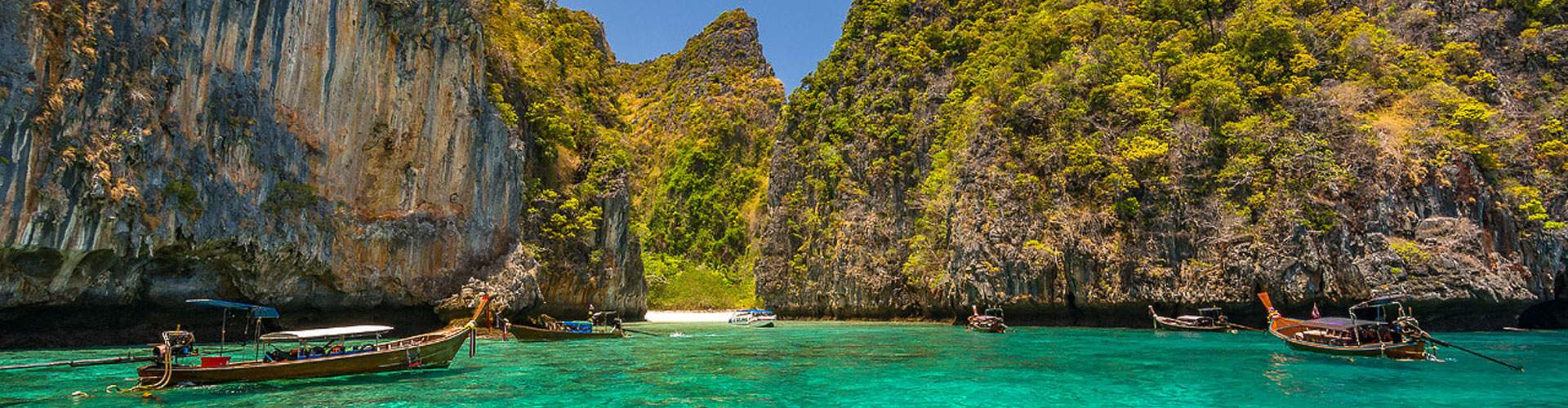 koh phi phi attraction