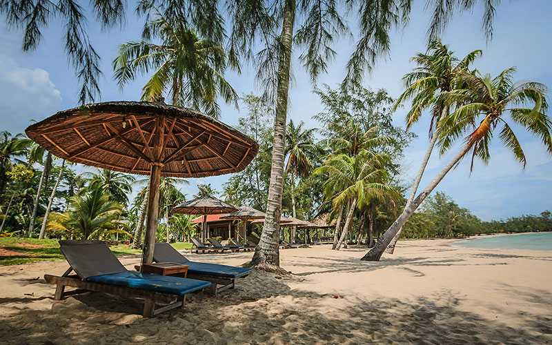 Best of Vietnam and Phu Quoc Beaches