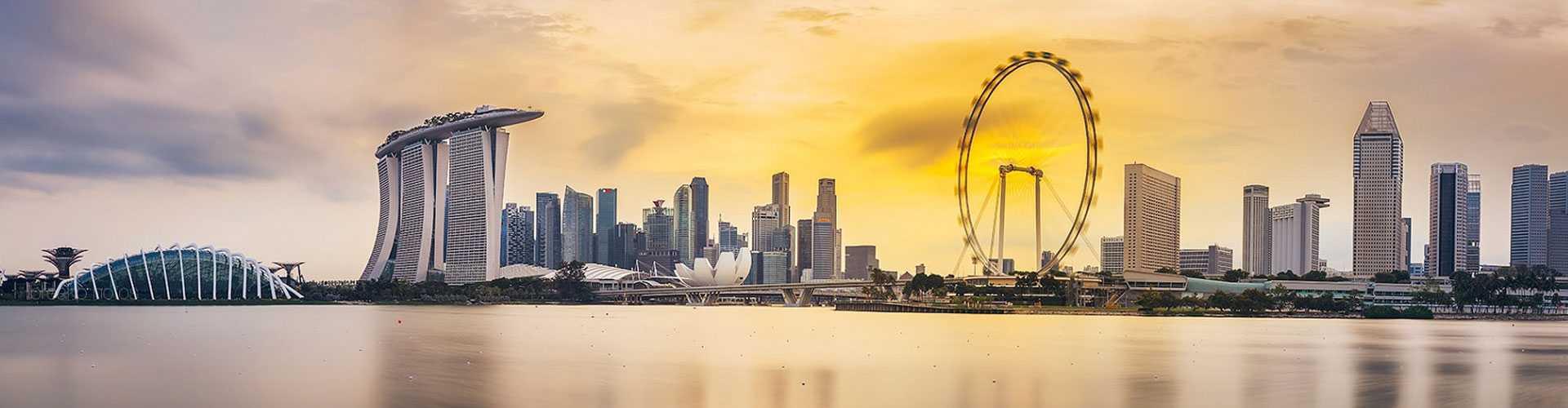 singapore attraction b24