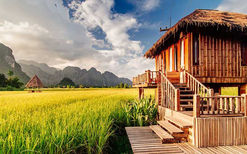 Image result for Vang Vieng