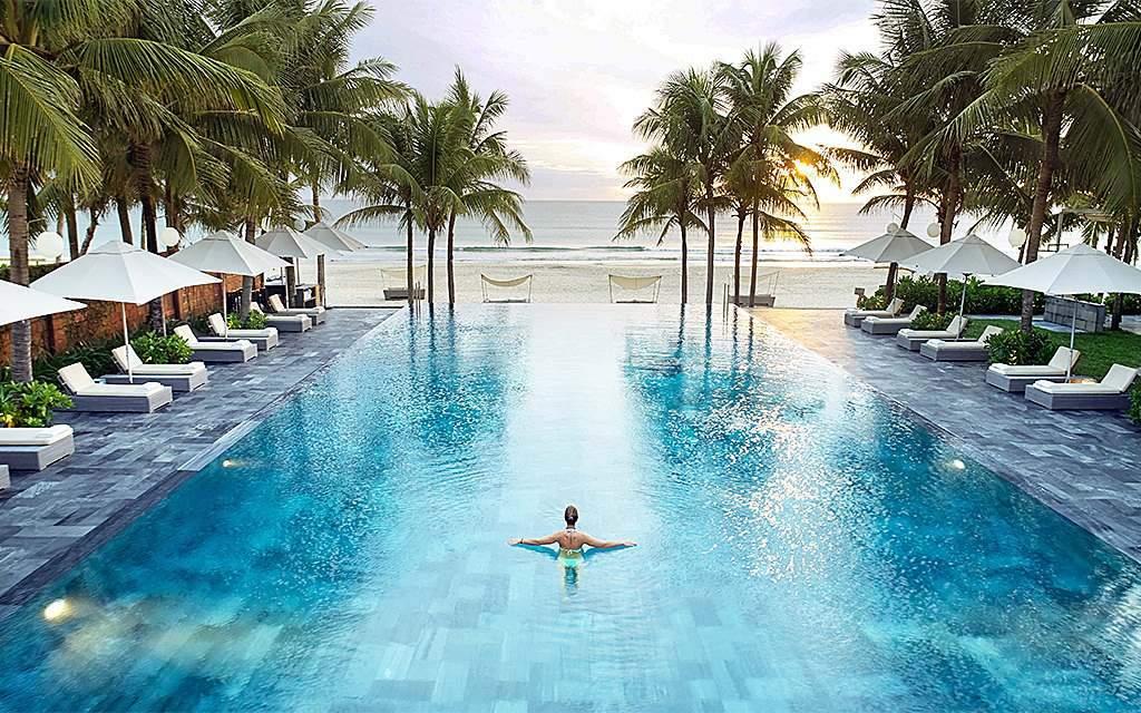Fusion Suites Danang Beach - Mundo Asia