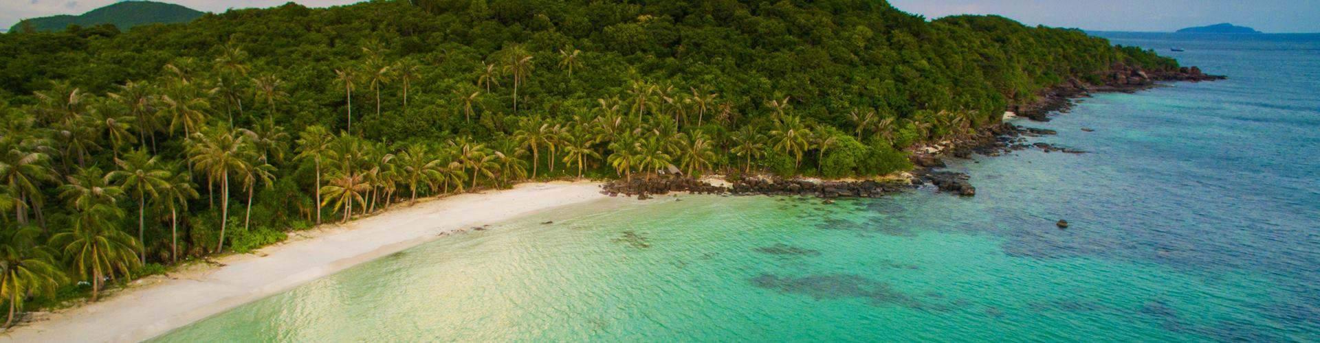 Isla de May Rut - Phu Quoc