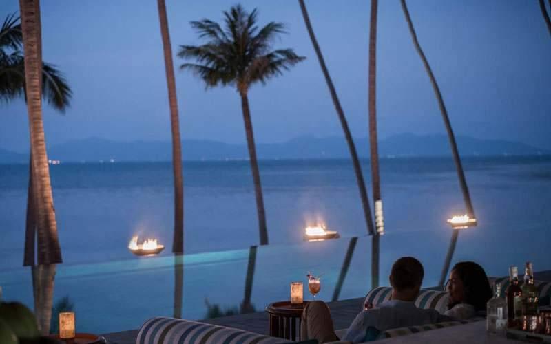 Four Seasons Resort Koh Samui - Mundo Asia