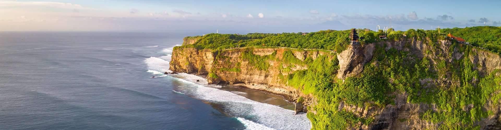 Why to visit Bali