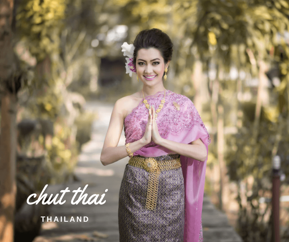 Thai greeting