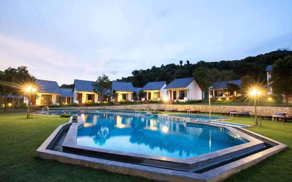 My Place Siena Resort Phu Quoc