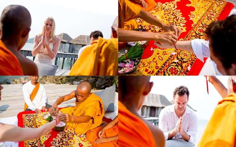 Bênção dos monges