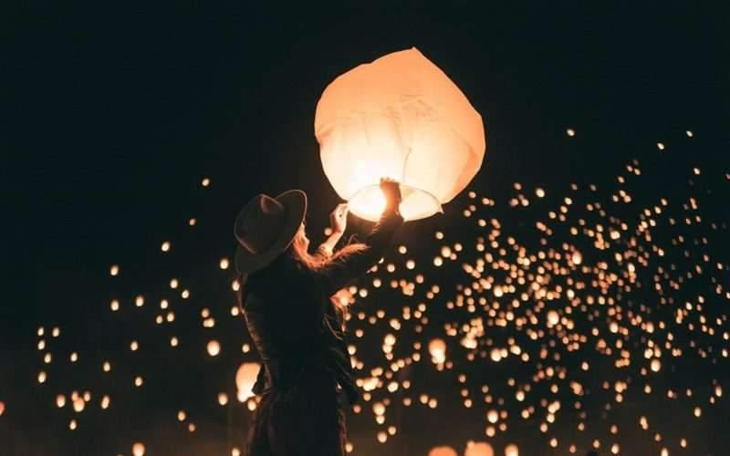 Festival de Yi Peng
