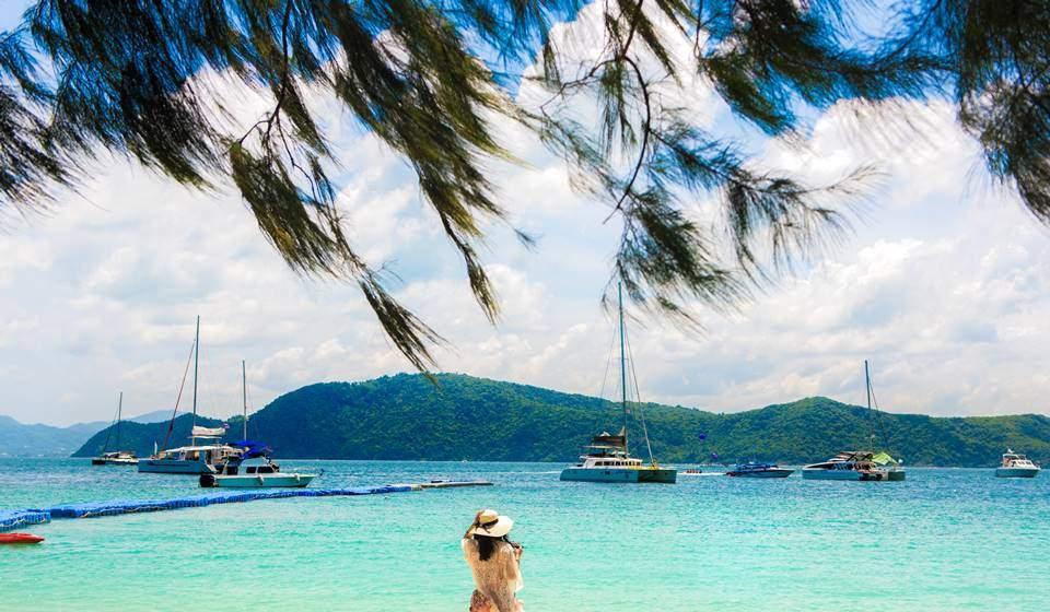Phuket Ko Hey