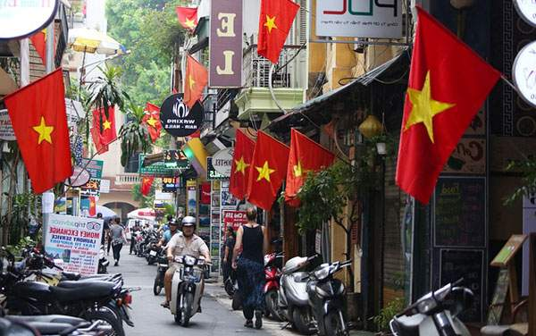 Best time in September to visit Vietnam