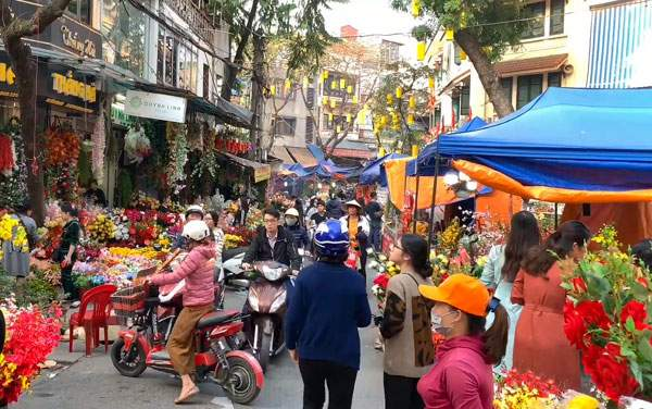 Best time in January to visit Vietnam