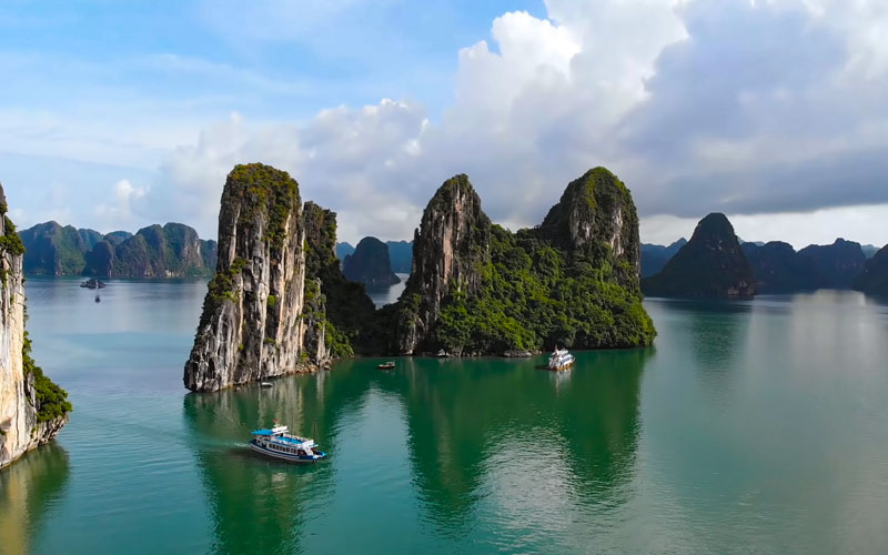 Best time to visit Ha Long Bay