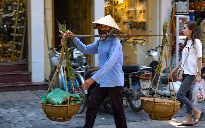 Best time to visit Hanoi