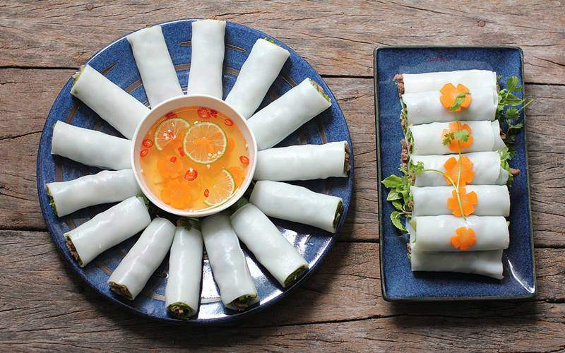 rolling pho