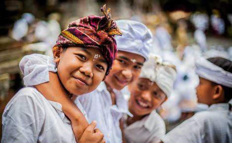 Bali imprescindible