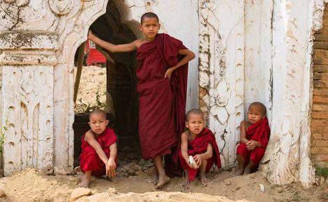 Viaje a Myanmar y Tailandia y playas.