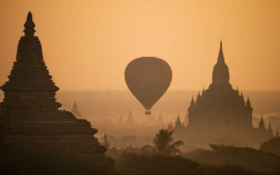 Best of Myanmar and Cambodia