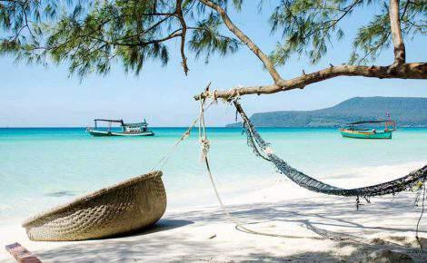 Fragancias de Vietnam, Camboya e Isla de Koh Rong.
