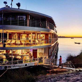 Rio Irrawaddy