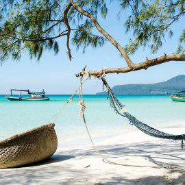 Cambodia koh rong attractions 2