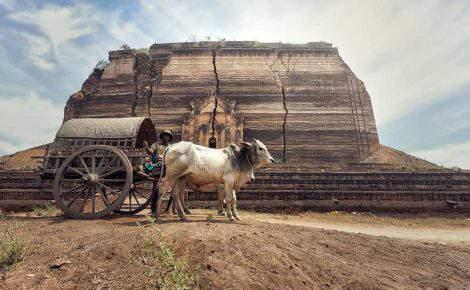 Myanmar Clássico.