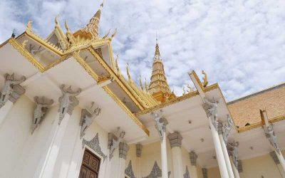 Camboja Clássico