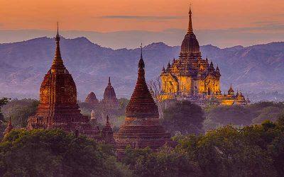 Myanmar Clásico  - 4 días.