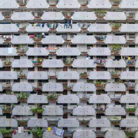 Apartamentos de Singapur