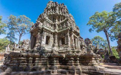 Vietnã e Camboja Expressos.