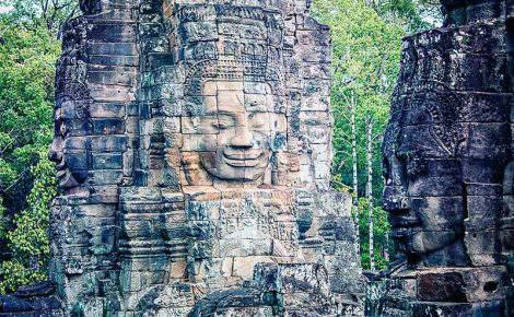 Vietnã e Camboja essenciais em português