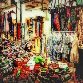 Colores de Camboya