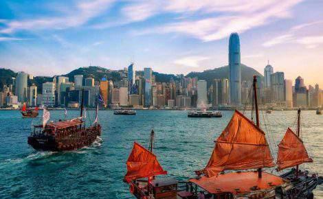 Hong Kong panorámico 3 días con guía de habla español