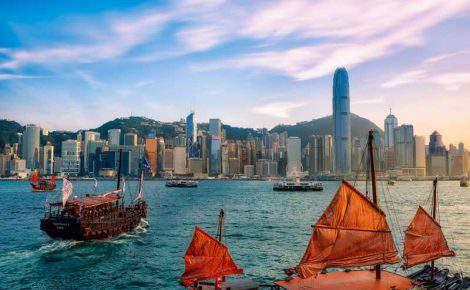 Best of Hong Kong