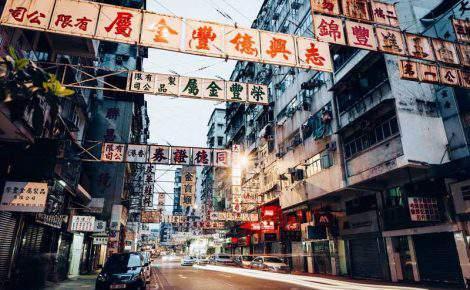 Recorriendo Camboya, Tailandia y Hong Kong