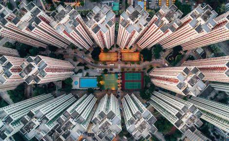 Rutas de Tailandia y Hong Kong
