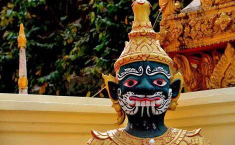 Aromas de Laos  - 7 días