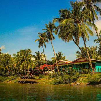 Ilha Khong