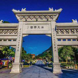 hong kong attraction s02