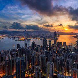 hong kong attraction s21