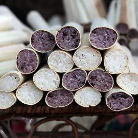 Gastronomía de Laos