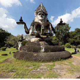 Parque Buda