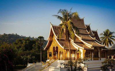 Descubriendo Laos y Vietnam - 15 días