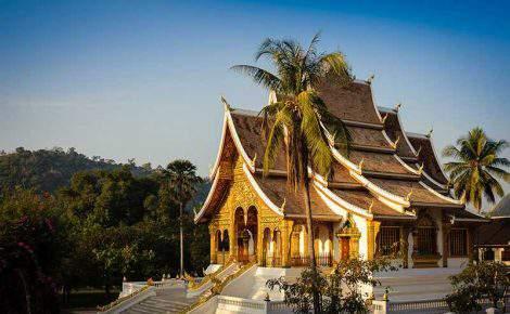 Maravilhas da Camboja, Laos e Vietnã.