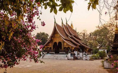 Essential Southeast Asia