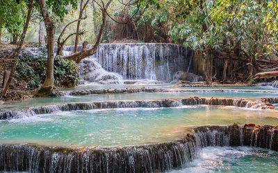 Essential Laos and Vietnam