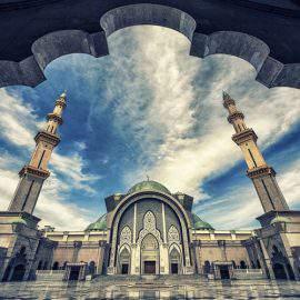 Mezquita del territorio federal